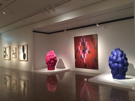 辰野登恵子の軌跡―イメージの知覚化― | KABlog | Kansai Art Beat