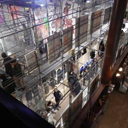 ARTISTS' FAIR KYOTO 京都で初開催