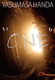 poster for 半田安政 「ONE BY ONE」