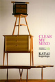 poster for 「CLEAR MY MIND」展