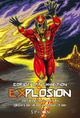 poster for GORIO21 「EXPLOSION」