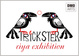 "poster for Riya ""Trick Ster"""