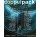 poster for 「Doppelpack」展