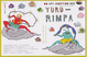 poster for Yuru-Rimpa Do Art Junction 2015