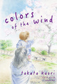 poster for たかたかおり 「colors of the wind」