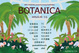 poster for ART COCKTAIL presents Group Exhibition 「BOTANICA」