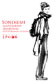 poster for Sonekumi Illustration Exhibition