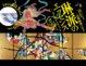 poster for Essence of Rimpa Appearing in Japanese Painting Circles in Kyoto - Humor and Wit -