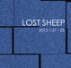 poster for 「LOST SHEEP」展