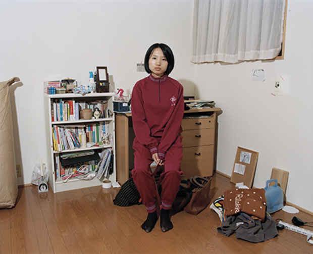 長島有里枝「縫うこと、着ること...