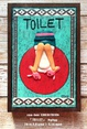 poster for coa-bee 「TOILET」