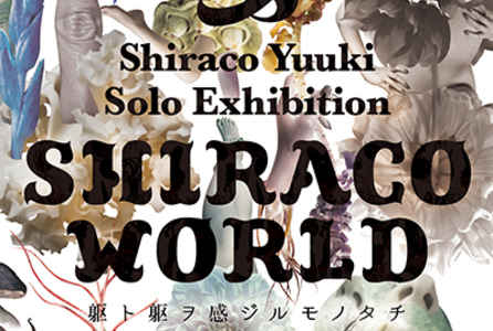 poster for Shiraco World
