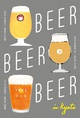 poster for 「BEER・BEER・BEER in kyoto」 展