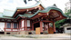 poster for Kitano Tenmangu Shrine