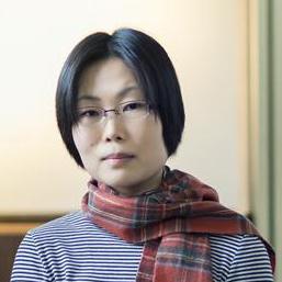 Megumi Takashima